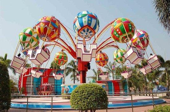 Siam Park City Amusement Park Private...