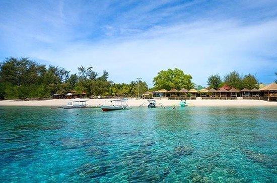 Raya y Coral Island Tour lancha...