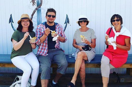 Le Great Food Tour au Canada!