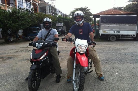Motorbike Tour To Mekong Delta From...