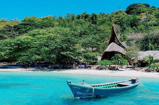 Full Day Banana Beach