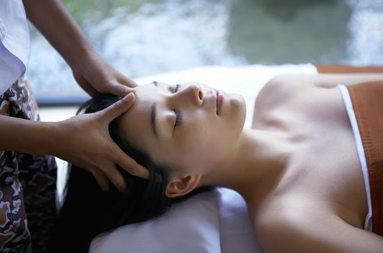 120 Minuten Tension Blaster Spa Paket