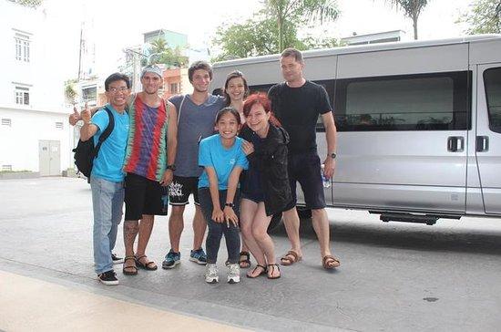 Tour privato di Ho Chi Minh City per