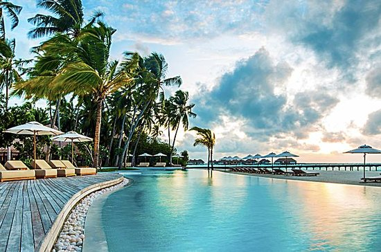 Secluded Seven Mile Beach Resort