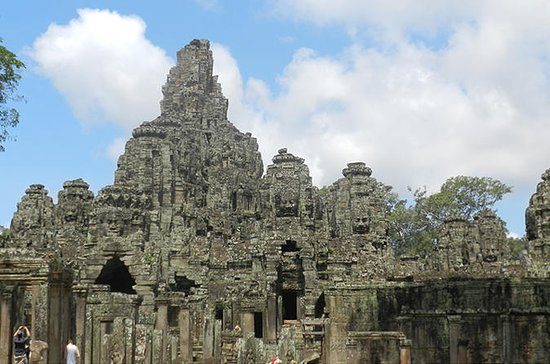 3-day Angkor Highlights Tour from Ho Chi Minh City