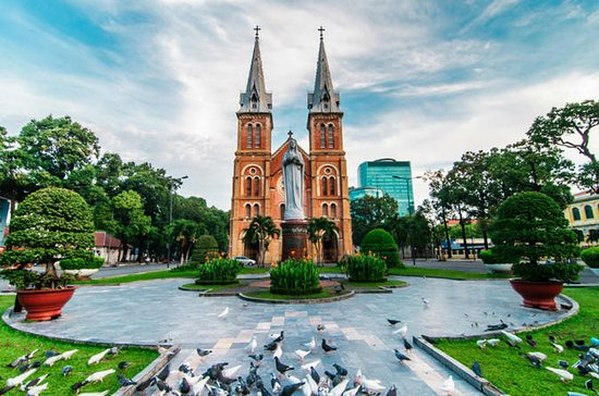 4-day Best of Southern Vietnam: Saigon...