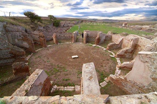 Private tour Ruins of Herdonia