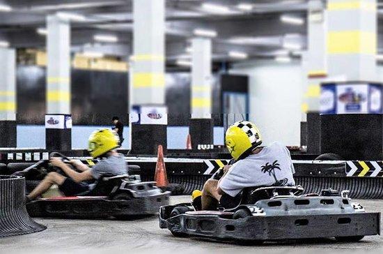 EasyKart - Faire du karting (Bangkok)