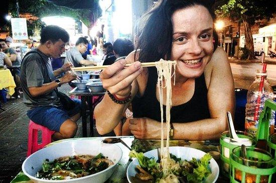 Bangkok Street Food by Night