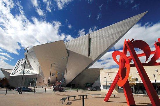 Denver City Überblick Tour