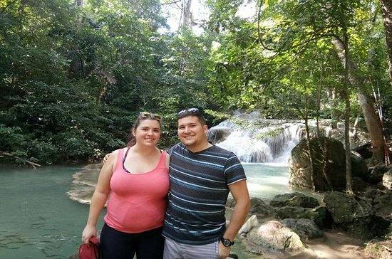 Tour Privado: Cachoeira Erawan...