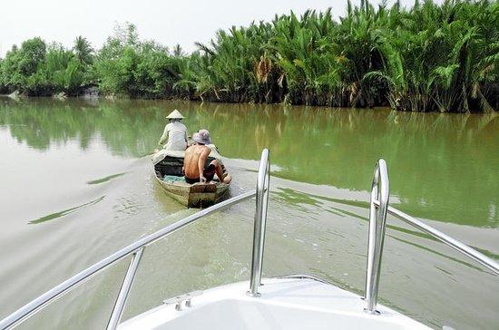 Half-Day Mekong Delta by Speedboat...