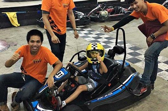 EasyKart - Go Karting Child(バンコク)