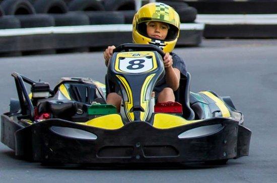 EasyKart - Go Karting Youth(バンコク)