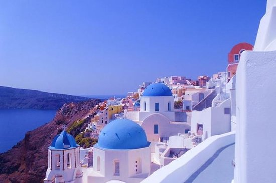 Santorini Cultural Day Tour