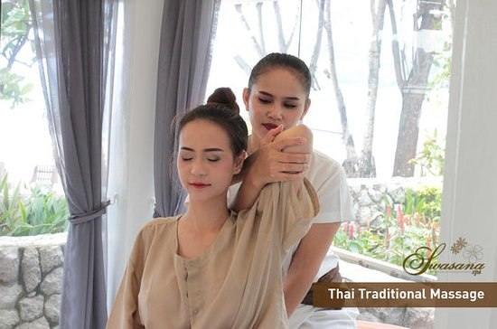 Thai Traditional Massage 90 minutes