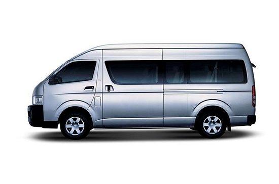 Abfahrt privater Transfer in Van von Bangkok Stadtzentrum Zone 1 nach...