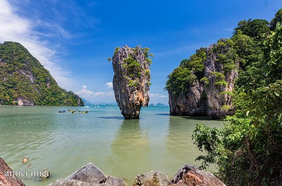 JAMES BOND ISLAND TOUR & NATURE...