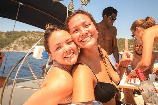 Dubrovnik - Private Day Sail en un...