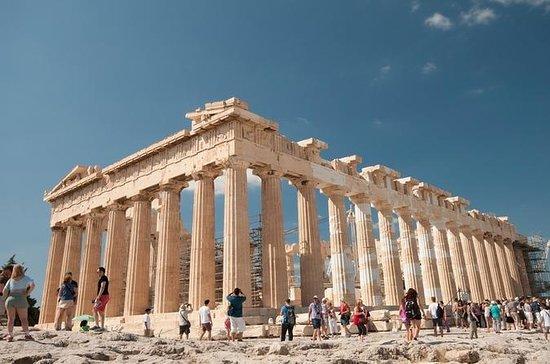 Private Athens Tour: Panoramic Tour...