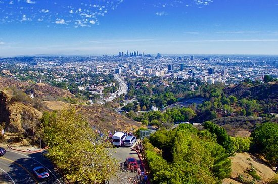 All Day LA Hollywood Open Bus Tour