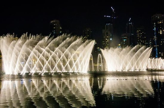 Private Dubai 7 Hours afternoon tour