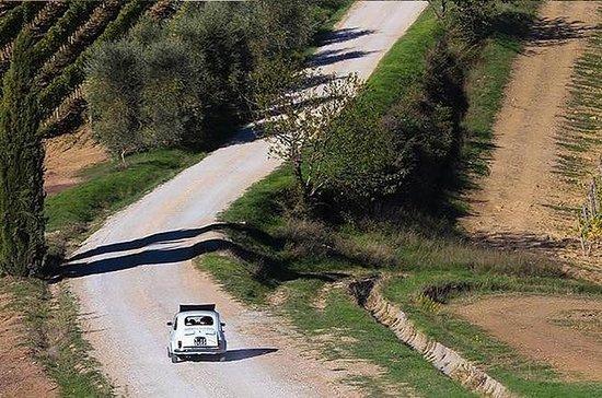 FIAT 500 VINTAGE Y LA DOLCE VITA EN...