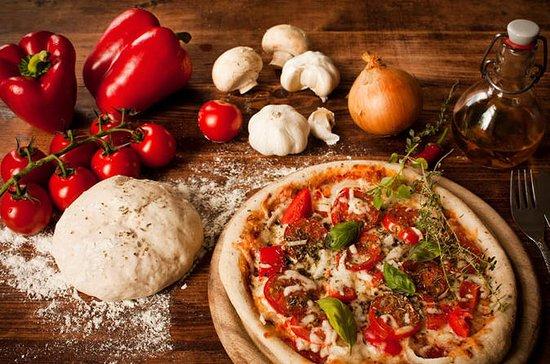 Pizza Training Experience