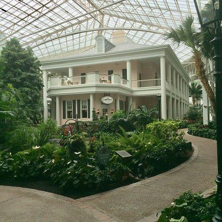 Gaylord Opryland Resort & Convention Center Resmi