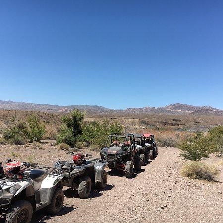 ATV Tour of Lake Mead and Colorado River from Las Vegas Φωτογραφία