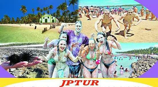 Praia dos Carneiros JPTUR