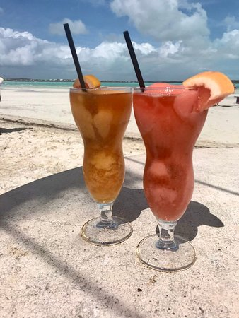 Five Cays Settlement, Providenciales: Drinks