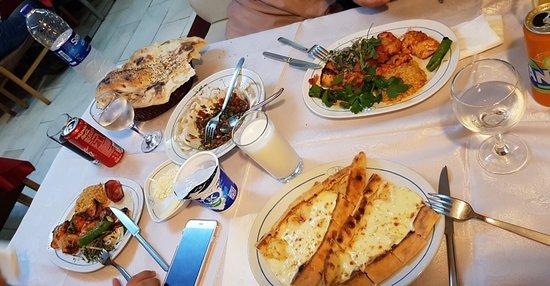 Buhara Ocakbasi Restaurant: SUPER !!