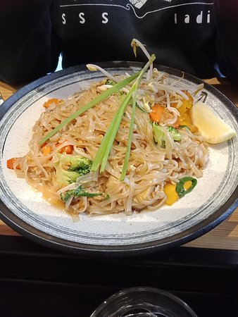 Great noodles, great price