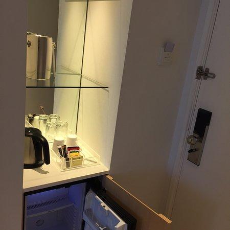 Eaton Hotel Room Service