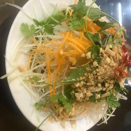 Bilde fra New Day Restaurant