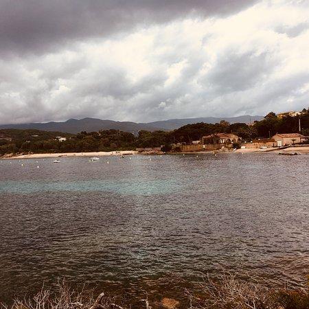 Pietrosella, France: Presqu'Ile Isolella
