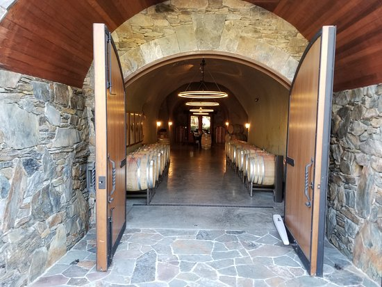 هيلدسبيرغ, كاليفورنيا: Cave Entrance