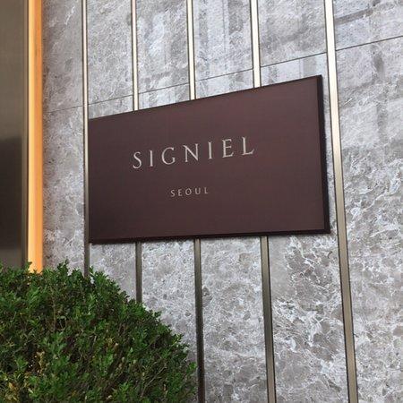 Signiel Seoul Resmi