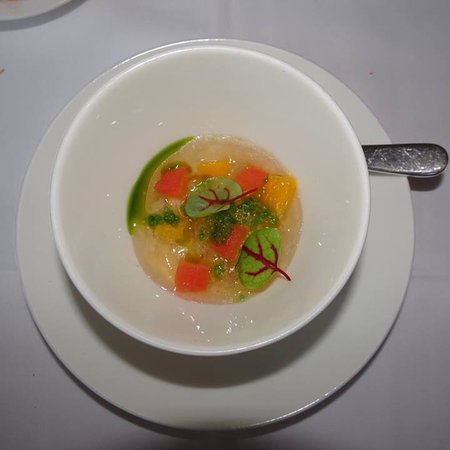 Galvin at Windows Restaurant: photo4.jpg