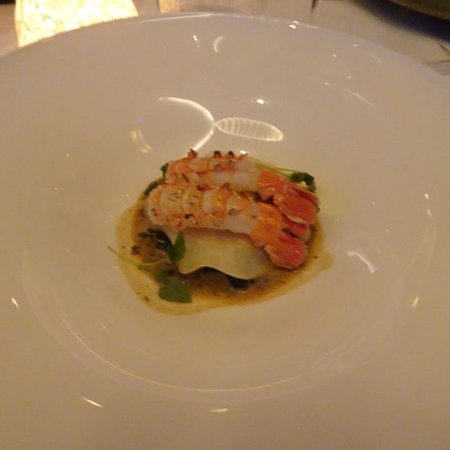 Galvin at Windows Restaurant: photo6.jpg
