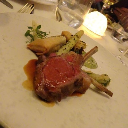 Galvin at Windows Restaurant: photo7.jpg