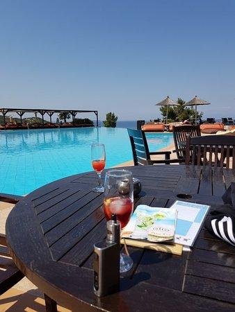 Bilde fra Alia Palace Hotel