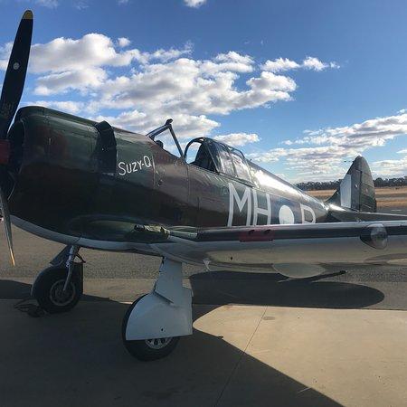 Temora Aviation Museum Φωτογραφία