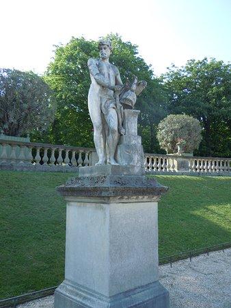 La Statue de Vulcain