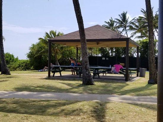 Poipu Beach Park: 20180518_144308_large.jpg