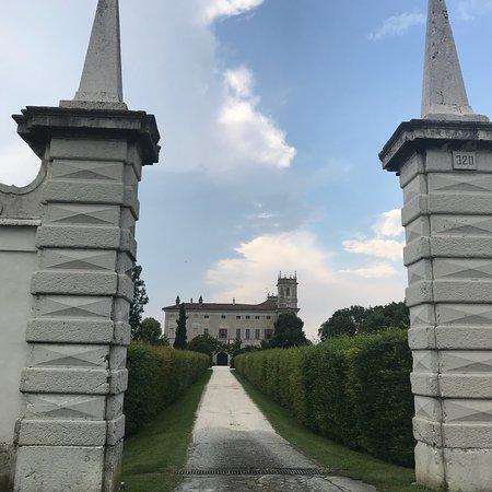 Villa Suardi al Labirinto