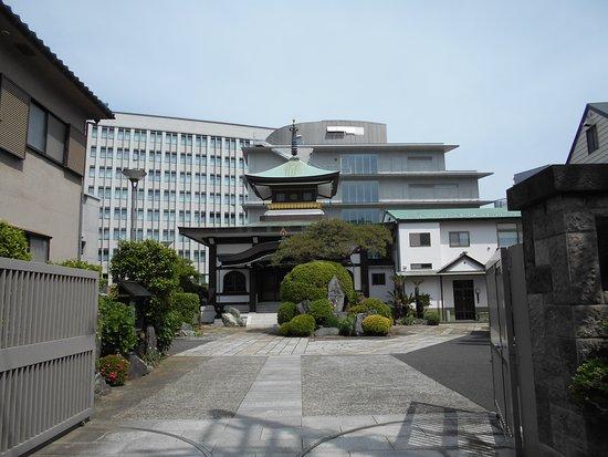 Renkyu-ji Temple