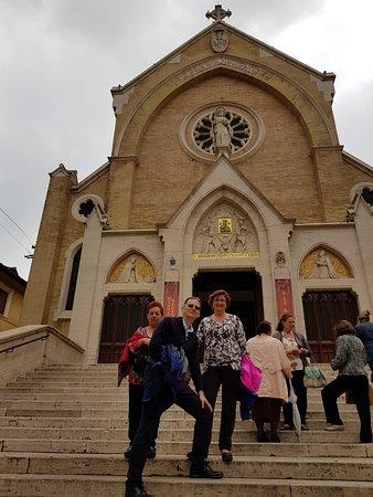Parrocchia Santa Maria del Soccorso