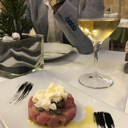 Basilico Cucina Mediterranea: photo1.jpg